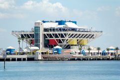 Free Pier In St Petersburg Florida Royalty Free Stock Images - 1160959