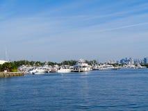 The pier from Malibu royalty free stock photos
