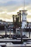 Pier 39, San Francisco, California Stock Photography