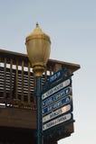 Pier 39 in San Francisco Stock Photos