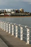Pier - St Kilda, Melbourne, Australia Royalty Free Stock Photos