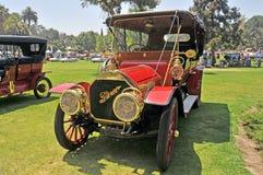 Pierce Arrow Automobile Stock Photos
