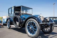 1915 Pierce-Arrow Automobile stock photos