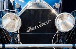 1915 Pierce-Arrow Automobile royalty free stock image