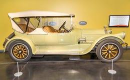 1929 Pierce Arrow Series 31 Sport het reizen Royalty-vrije Stock Foto's