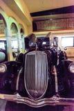 1937 Pierce Arrow Town Car Stock Afbeeldingen