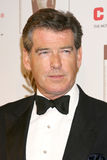 Pierce Brosnan stock photography