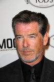 Pierce Brosnan Stock Photos