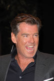 Pierce Brosnan. At The Greatest Los Angeles Premiere, Linwood Dunn Theater, Hollywood, CA. 03-25-10 Stock Photos