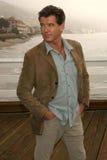 Pierce Brosnan Lizenzfreies Stockbild