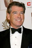 Pierce Brosnan Royalty Free Stock Images