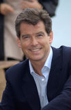 Pierce Brosnan Royalty Free Stock Image
