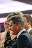 Pierce Brosnan Foto de Stock