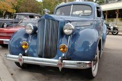 Pierce retro car Stock Photos