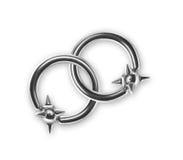 Free Piercing Royalty Free Stock Photo - 34515555