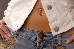 Free Piercing Stock Photography - 7527692