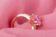 pierścionek Fotografia Royalty Free