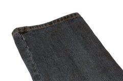 Pierna de los pantalones Imagen de archivo libre de regalías