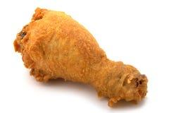 Pierna de pollo Foto de archivo