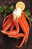 Piernas de cangrejo Fotografía de archivo libre de regalías