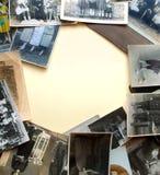Piernas de la vendimia Fotografía de archivo libre de regalías