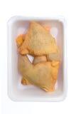 Piernas de pollo, Imágenes de archivo libres de regalías
