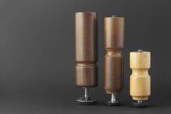 Piernas para los muebles Imagen de archivo