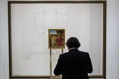 Piero della Francesca foto de stock