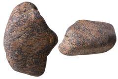 pierre Photographie stock