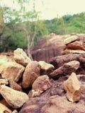 pierre Photo stock