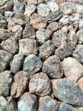 pierre Image libre de droits