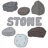 pierre Photo libre de droits