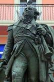 Pierre Andre de Suffren, ST Tropez, Κάννες στοκ εικόνα