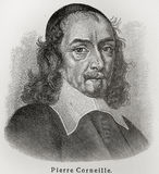 Pierre Corneille Stock Photography