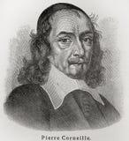 Pierre Corneille Fotografía de archivo