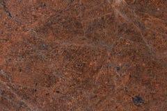 Pierre décorative s intérieur de granit de texture de plancher rouge de fond Photographie stock libre de droits