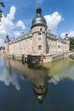 Pierre-de-Bresse Royalty Free Stock Image