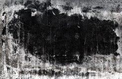 Pierre de gris d'image Images stock