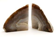pierre gemme Image libre de droits