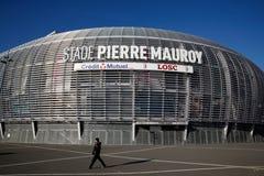 Pierre Mauroy Stadium Royaltyfri Foto