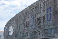 Pierre Mauroy stadium in Villeneuve Ascq Royalty Free Stock Photo