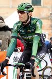 Pierre Rolland Team Europcar Stock Images