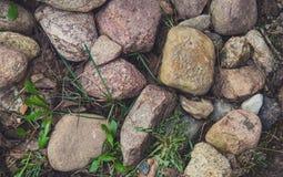 pierres Photos libres de droits