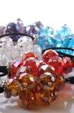 Pierres de bijoux Images stock