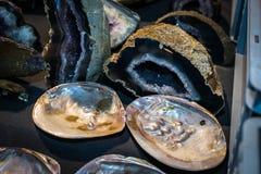 Pierres de mer Images stock