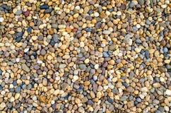 Pierres de mer Photo stock