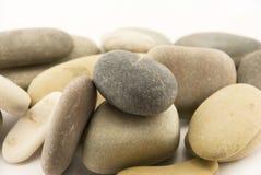 pierres de pile Image libre de droits