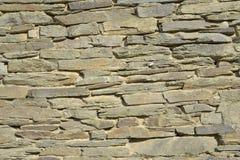 Pierres grises wallonnes Image libre de droits