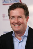 Piers Morgan. At the 2011 T-Mobile NBA All-Star Game, Staples Center, Los Angeles, CA 02-20-11 stock photos