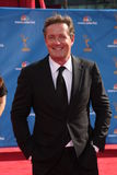 Piers Morgan. LOS ANGELES - AUG 29:  Piers Morgan arrives at the 2010 Emmy Awards at Nokia Theater at LA Live on August 29, 2010 in Los Angeles, CA Royalty Free Stock Images